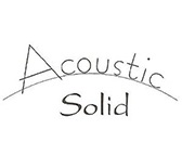 ACOUSTIC SOLID