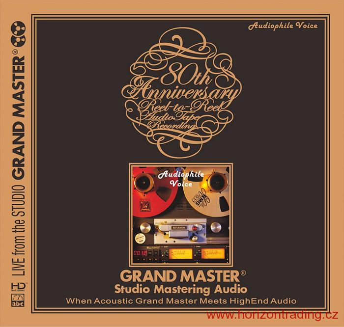 ABC Records - Grand Master - Audiophile Voice