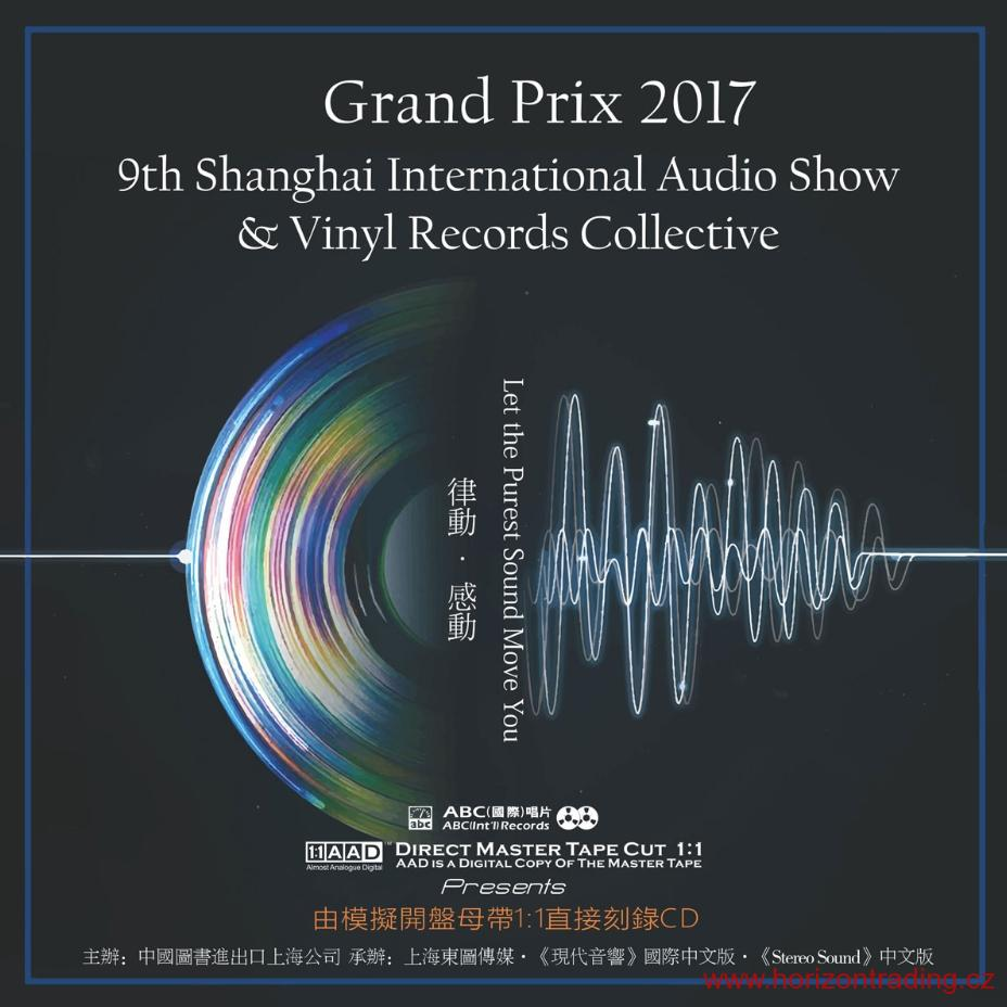 ABC Records - GrandPrix 2017