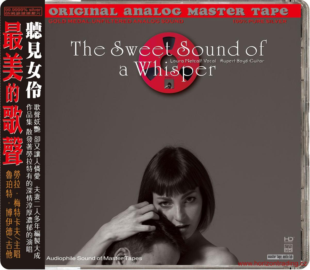 ABC Record - The Sweet Sound of Whisper