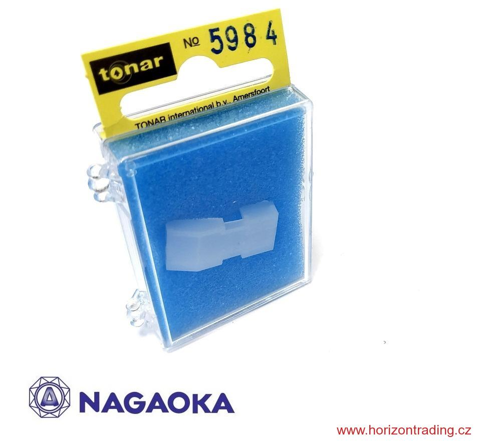 Tonar Nagaoka protection guard