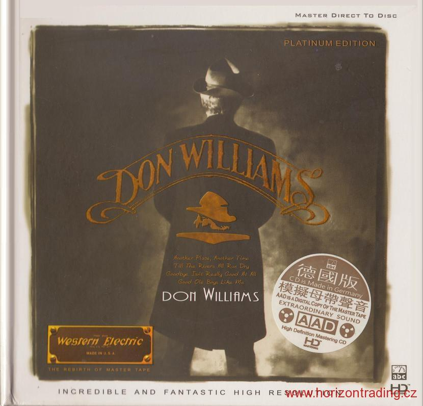 ABC Records - Don Williams