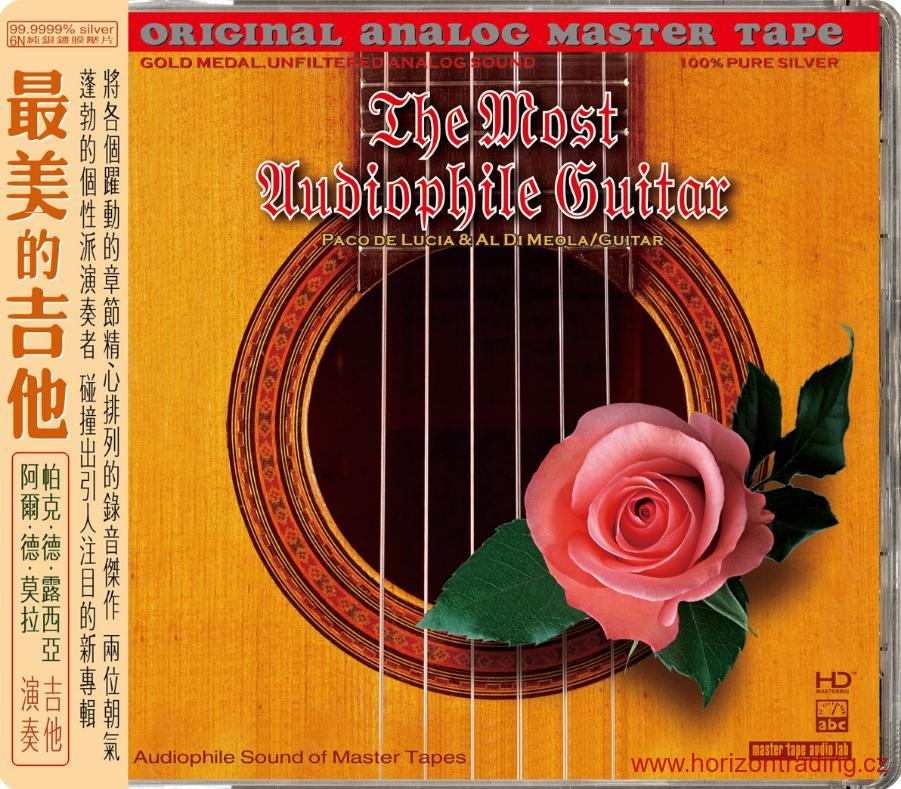 ABC Records - The Most Audiophile Guitar