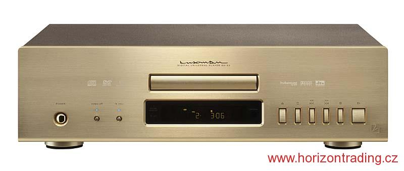 LUXMAN DU-50g / New Old Stock