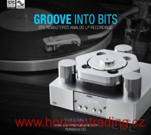 STS Digital - GROOVE INTO BITS Vol.1