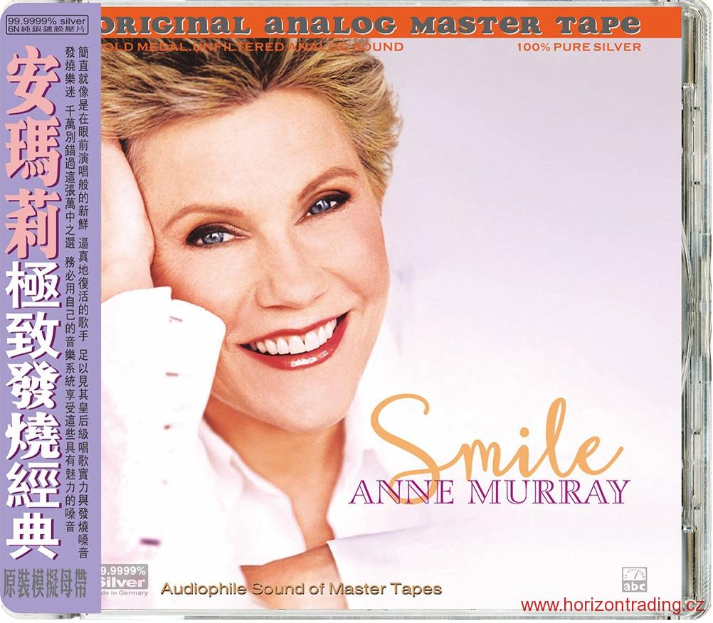 ABC Records - Anne Murray - Smile
