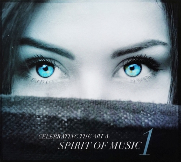 STS Digital - CELEBRATING THE ART & SPIRIT OF MUSIC Vol.1