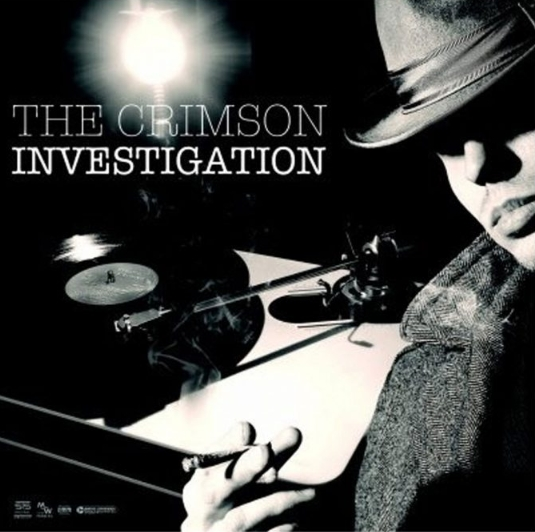 STS Digital - CRIMSON INVESTIGATION