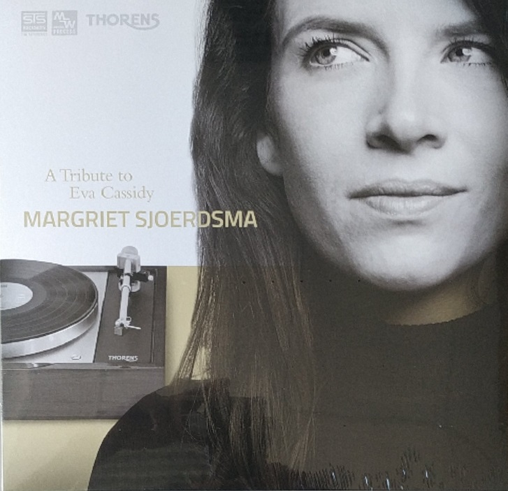 STS Digital - Margriet Sjoerdsma - A Tribute to Eva Cassidy