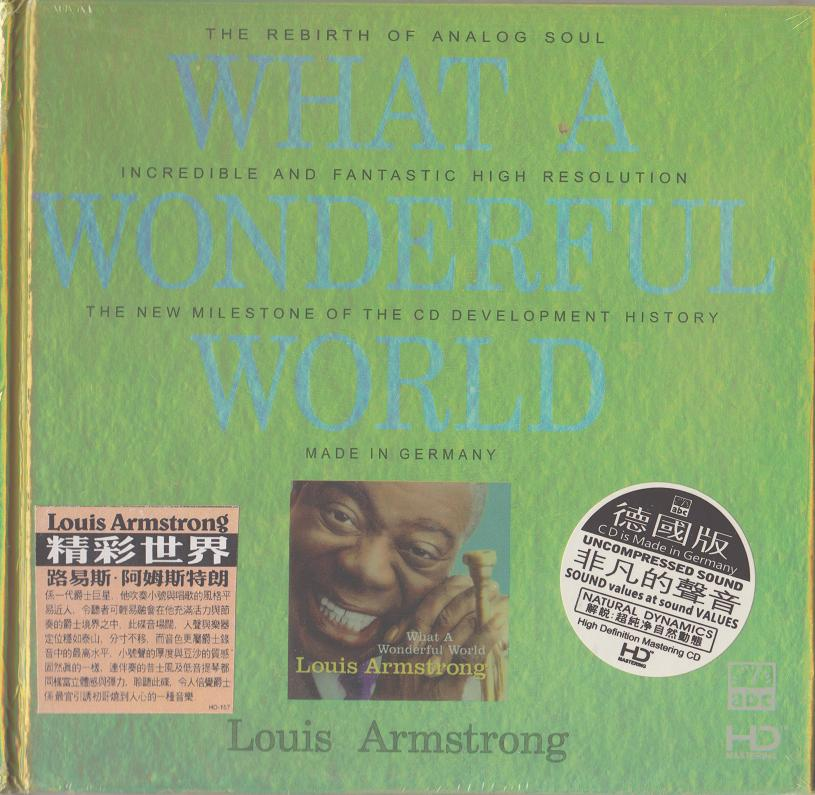ABC Records - Louis Armstrong