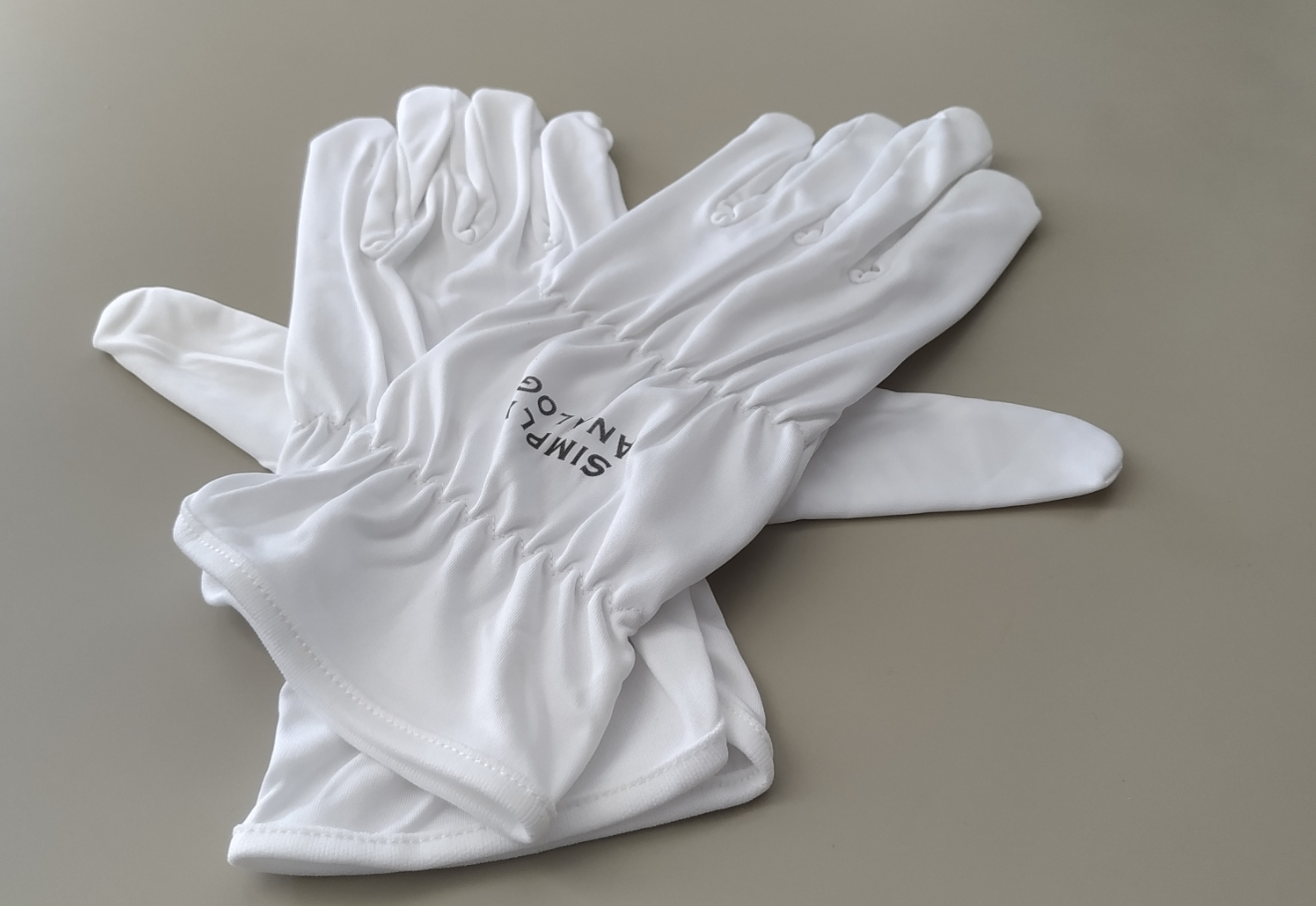Simply Analog - Microfiber Premium Gloves