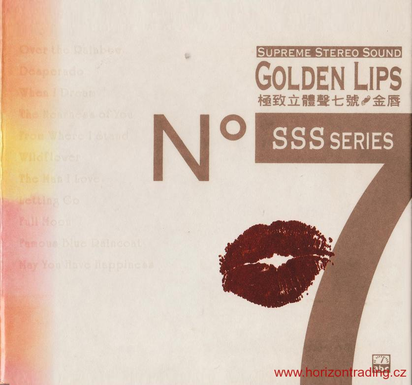 ABC Records - Golden Lips N 7