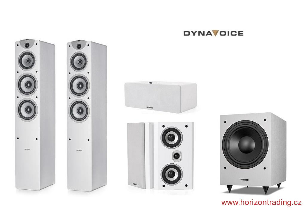 Dynavoice Magic HC 5.1FX