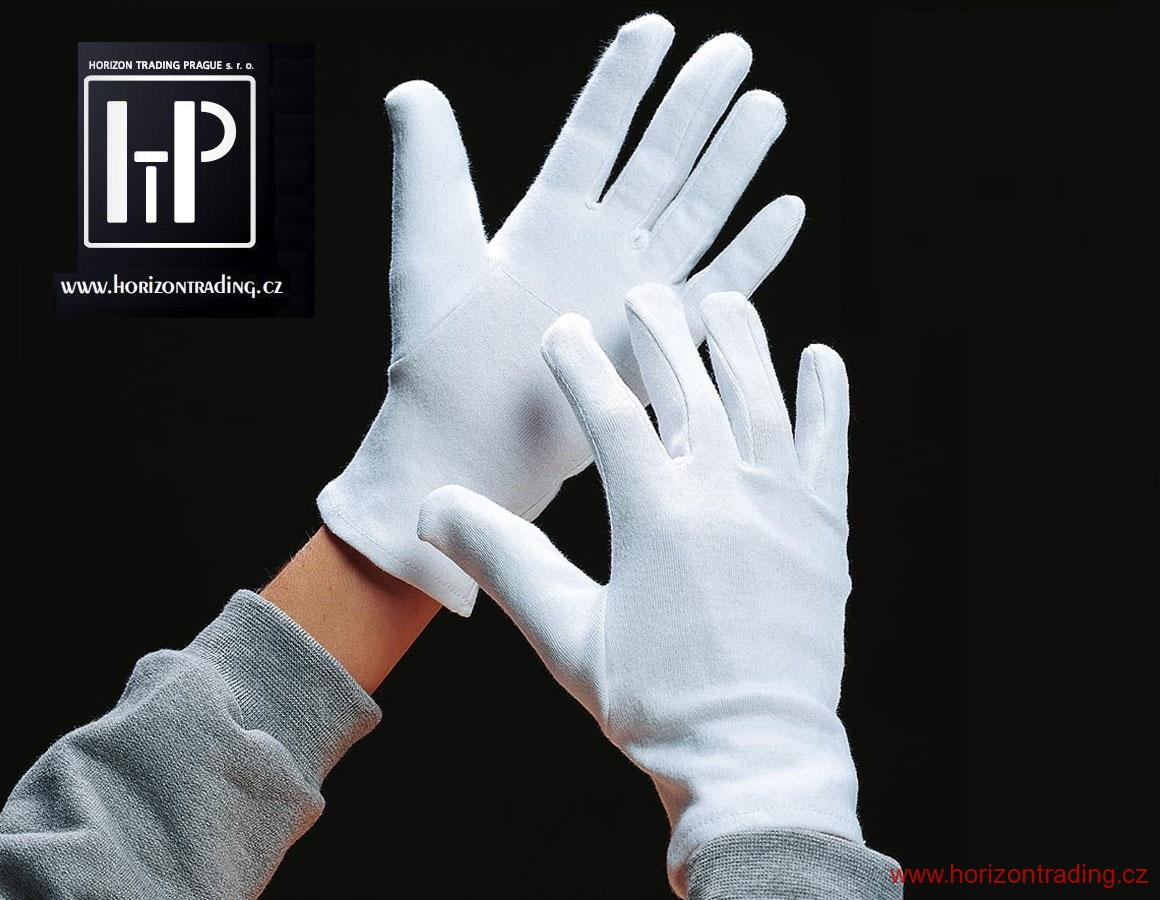 HTP Cotton Premium Gloves