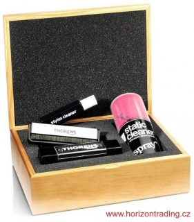 Thorens Cleaning set