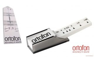 Ortofon - Cartridge alignment tool set