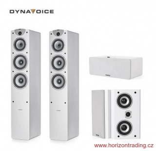 Dynavoice Magic HC 5.0FX
