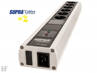 SUPRA MAINS BLOCK MD06DC-16-EU/SP
