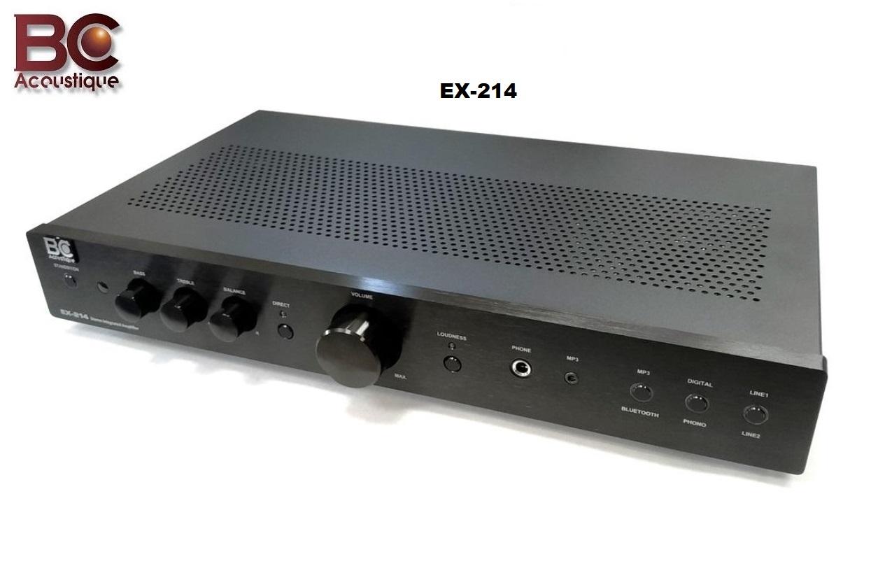 BC Acoustique EX-214