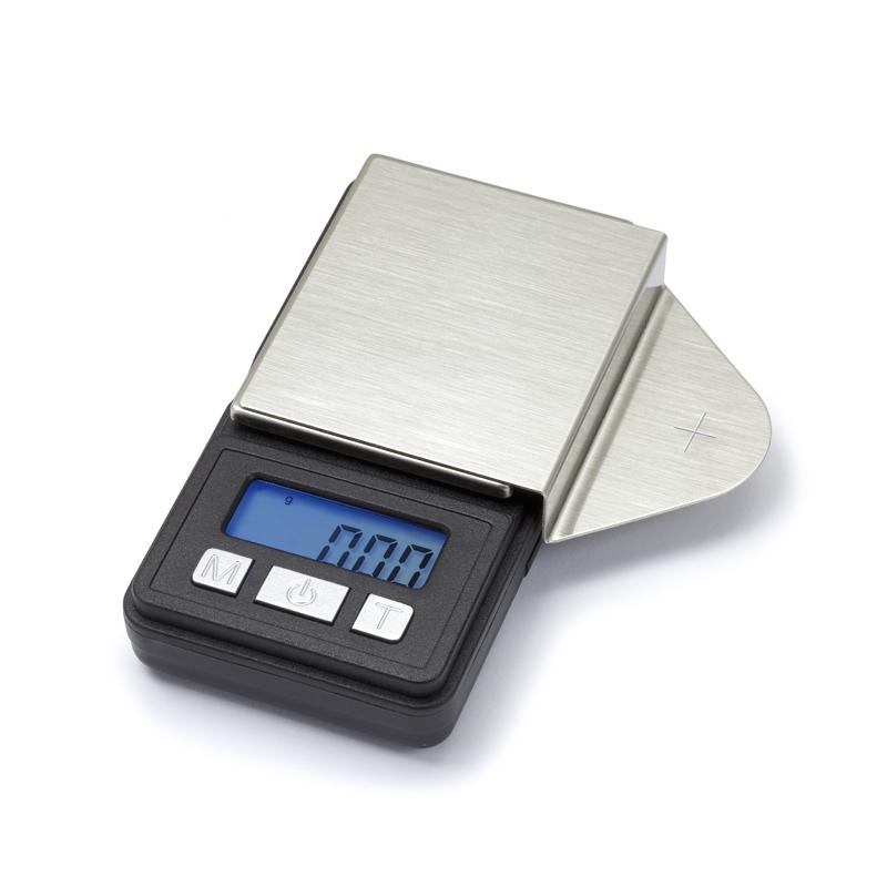 Dynavox - Electric Tonearm Scales TW-2