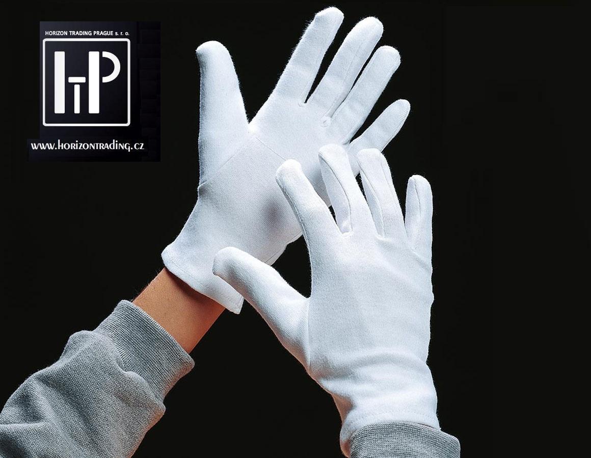 HTP - Cotton Premium Gloves