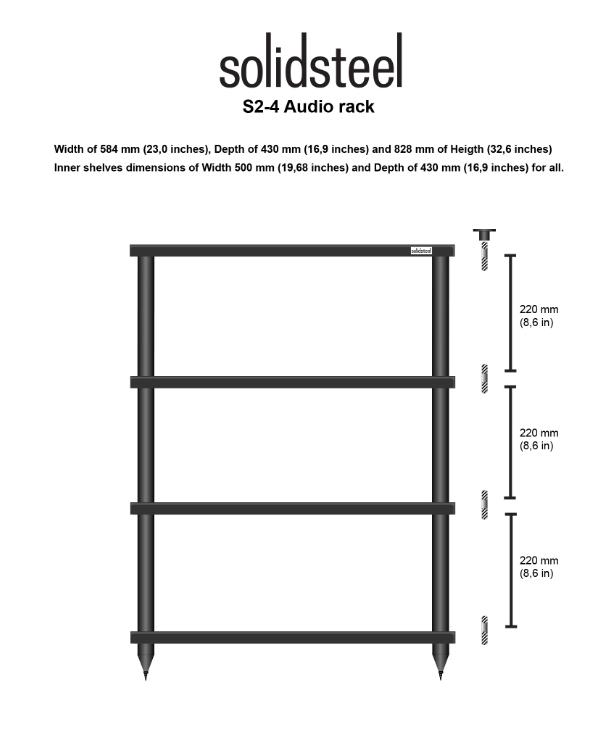 Solidsteel S2-4