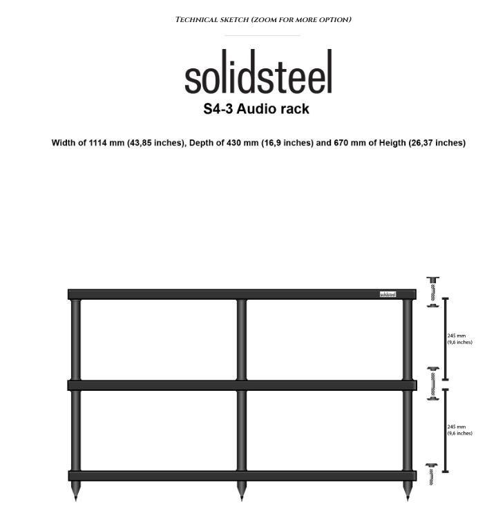 Solidsteel S4-3