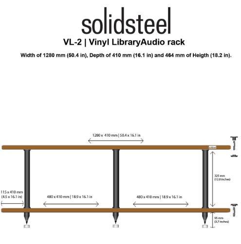 Solidsteel VL-2